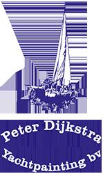 Jachtschilder | Peter Dijkstra